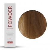 Crema Colorante Permanente 8.34 Terra di Siena Ramata 100 ml - Powder LVDT