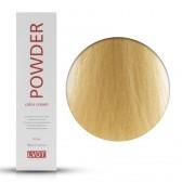 Crema Colorante Permanente 9.3 Biondo Chiarissimo Dorato 100 ml - Powder LVDT