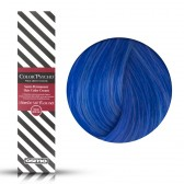 Osmo Color Psycho Wild Blue, Colorazione Semi Permanente In Crema Blu, 150 ml