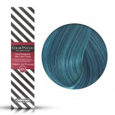 Osmo Color Psycho Wild Teal, Colorazione Semi Permanente In Crema Teal, 150 ml
