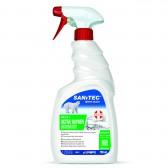 Spray Igienizzante Active Oxigen 750ml - Sanitec