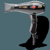Asciugacapelli leggero e potente Parlux 3200 Compact