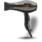 Asciugacapelli Parlux Advance Nero