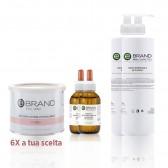 Protocollo trattamento depilazione