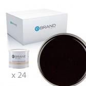 Cera Depilatoria Classic Azulene - Liposolubile -  Ebrand - Conf. 24 -  € 2,63  Cad