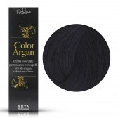 Crema Colorante Permanente Color Argan 1.11 Nero Blu, 120 ml