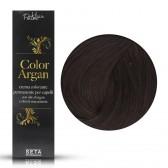 Crema Colorante Permanente, Color Argan, 4.7 Caffè, 120 ml