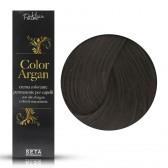 Crema Colorante Permanente, Color Argan, 44 Castano Intenso, 120 ml