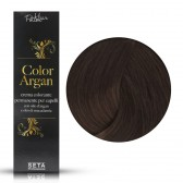 Crema Colorante Permanente - Color Argan -  5.3 Castano Chiaro Dorato - 120 ml