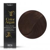 Crema Colorante Permanente - Color Argan -  6.5 Mogano Ramato - 120 ml