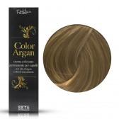 Crema Colorante Permanente, Color Argan, 9.13 Biondo Chiarissimo Cenere Dorato, 120 ml