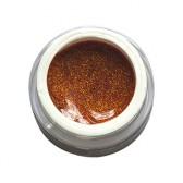 Gel Glitterato n. 16 - Miele - Ebrand Nails - ml. 5