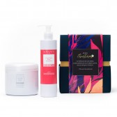 "Idea Regalo ""Bio Perfect Body Set"" Trattamento Corpo Cellulite"