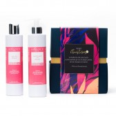 "Idea Regalo ""Bio Cleansing Set"" Kit Detersione Viso"