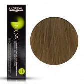 Tinta Capelli Inoa 9.3 Colore Professionale Biondo Chiarissimo Dorato, L'Oreal, 60 gr