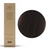 Crema Colorante Permanente 4.7 Caffé 100 ml - Triskell Keratin Color