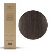 Crema Colorante Permanente 7.1 Biondo Cenere 100 ml - Triskell Keratin Color