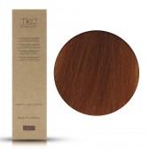 Crema Colorante Permanente  7.4 Biondo Rame 100 ml - Triskell Keratin Color