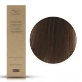 Crema Colorante Permanente  7.73 Biondo Miele 100 ml - Triskell Keratin Color