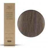 Crema Colorante Permanente 8.1 Biondo Chiaro Cenere 100 ml - Triskell Keratin Color