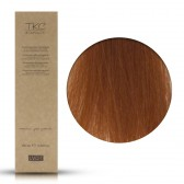 Crema Colorante Permanente 8.4 Biondo Chiaro Rame 100 ml - Triskell Keratin Color