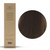 Crema Colorante Permanente 6.7 Cioccolato 100 ml - Triskell Keratin Color
