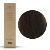 Crema Colorante Permanente 6 Biondo Scuro 100 ml - Triskell Keratin Color