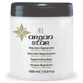 Maschera Rigenerante Argan Star - 1000 ml - RR Real Star