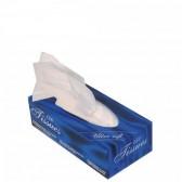 Veline Multiuso Tipo Kleenex - Doppio Velo Pura Cellulosa