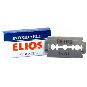 Lame Elios Per Rasoio 10 pz.