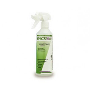 Disinfettante Rapido Bactisan Spray 2000 - 1000 ml