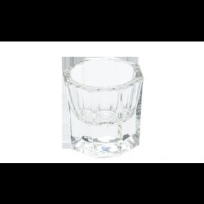 Bicchierino per Acrygel - Vetro