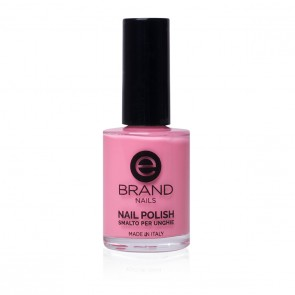 Smalto Professionale Ebrand Nails - n. 10 Geranio