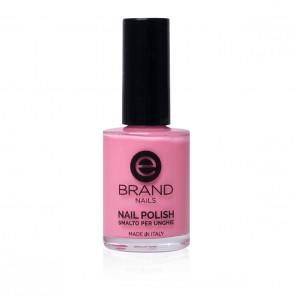 Smalto Rosa Geranio Professionale Ebrand Nails - n. 10 Geranio