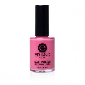 Smalto Rosa Shocking Professionale Ebrand Nails - n. 11 Shocking Pink