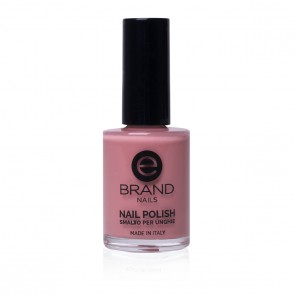Smalto Rosa Antico Professionale Ebrand Nails - n. 12 Antique
