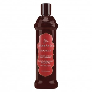 Marrakesh Nourish Shampoo - Original Scent - 739 ml