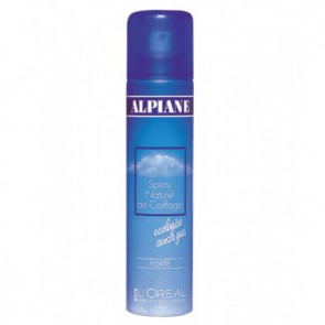 Lacca Spray Per Capelli, Alpiane Forte, L'Oreal 250 ml