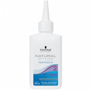 Lozione Per Capelli Permanente Natural Styling Mod.2 80 ml