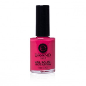 Smalto Fucsia Professionale Ebrand Nails - n. 16 Funny
