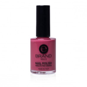 Smalto Bordeaux Professionale Ebrand Nails - n. 17 Chic