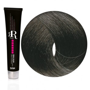 Tinta Capelli Nero 1.0 Professionale RR Real Star