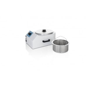 Scaldacera Professionale Per Cera a Caldo - 1 Vasca