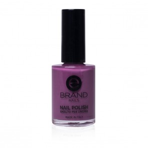 Smalto Prugna Professionale Ebrand Nails - n. 22 Opera