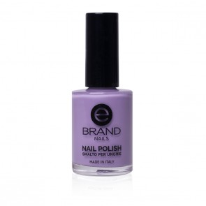 Smalto Violetto Professionale Ebrand Nails - n. 26 Primula