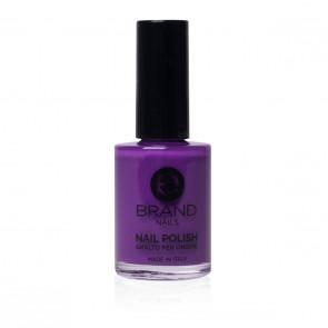 Smalto Viola Melanzana Professionale Ebrand Nails - n. 27 - Iris