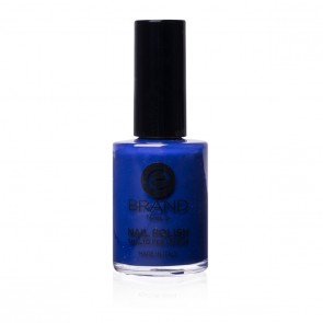 Smalto Blu Notte Professionale Ebrand Nails - n. 28 - Fiji