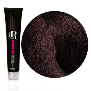 Tinta Capelli Bruno Viola Intenso 2.22 Professionale  RR Real Star