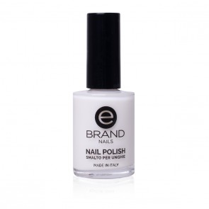 Smalto Bianco Latte Professionale Ebrand Nails - n. 2 Milky