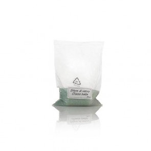 Sfere di vetro - Conf. 250 gr